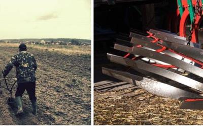 Lavorazioni agrarie, rotazione, consociazione, sovescio e pacciamatura