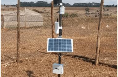 Utilizzo delle stazioni meteorologiche in agricoltura