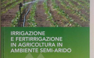 Irrigazione delle piante