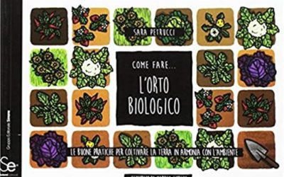 Come fare….l'orto biologico