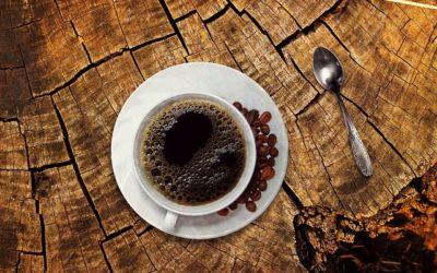 Quanta caffeina contiene un caffè